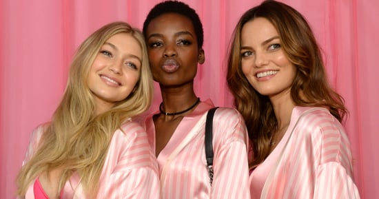 5 Easy Ways To Look Just Like A Victoria's Secret Angel