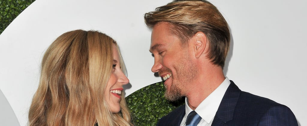 Chad Michael Murray's Mother's Day Message to His Wife 2017