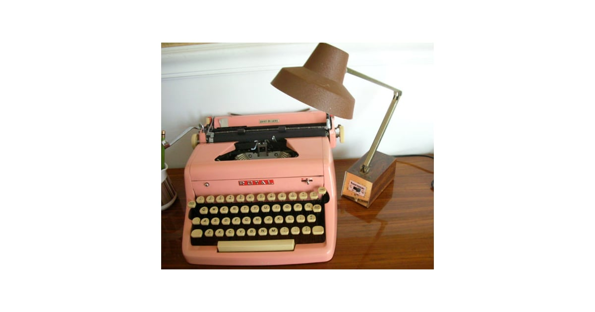 10 Vintage Desk Lamps To Light Up Your Life 20090811 154300 – Old Desk Lamps
