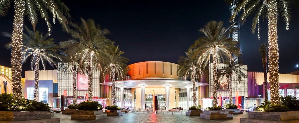 You Won't Believe Why Police Closed Entrances to 3 Dubai Malls This Weekend