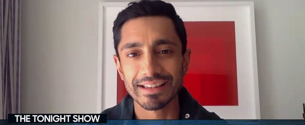 Riz Ahmed Marries Author Fatima Farheen Mirza