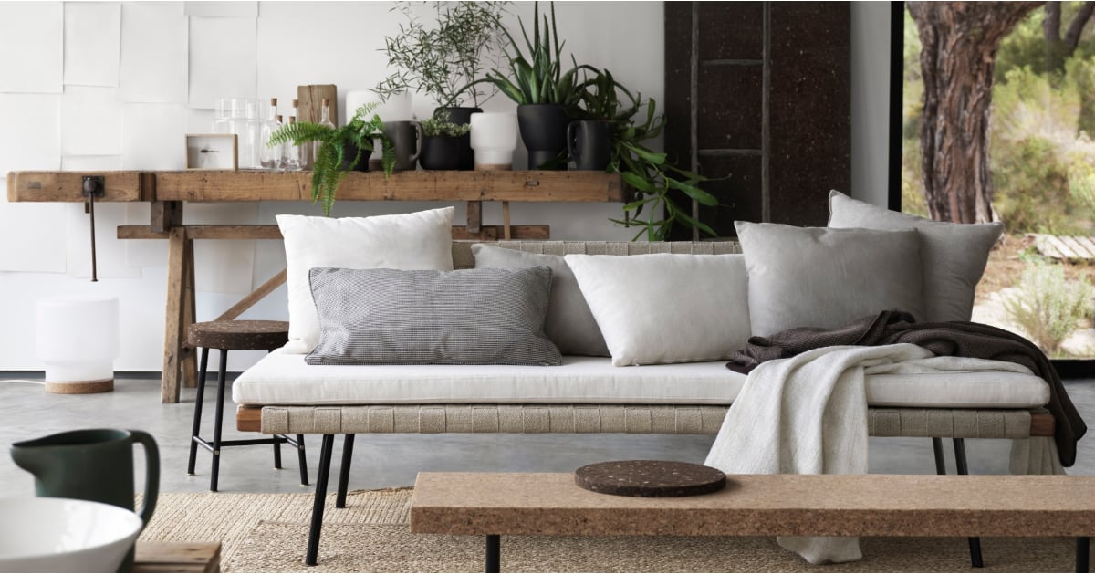 Ikea Unveils Natural Collection With Ilse Crawford | POPSUGAR Home