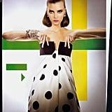 Fab Ad: Valentino Haute Couture Spring 2008