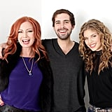 Traci Lords, Richard Bates Jr., and AnnaLynne McCord laughed it up at Sundance while promoting their film Excision.