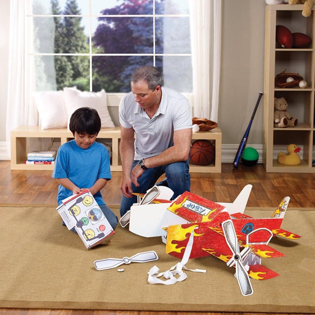 Wearables Stunt Plane