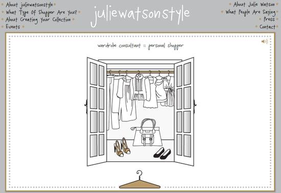 Julie Watson Personal Shopper