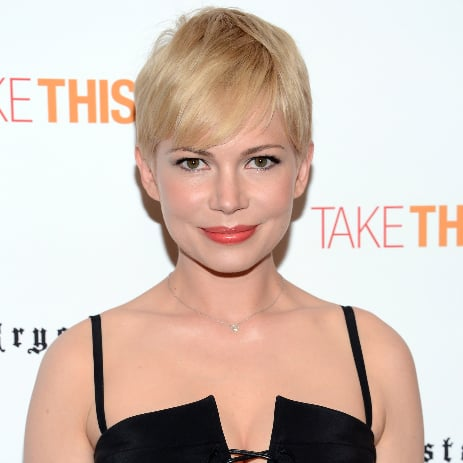 Michelle Williams The Double Hour Casting News