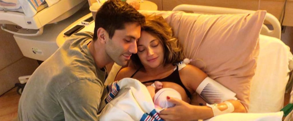 Nev Schulman and His Fiancée Welcome Their First Child