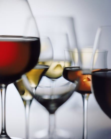 Wine May Prevent Dementia