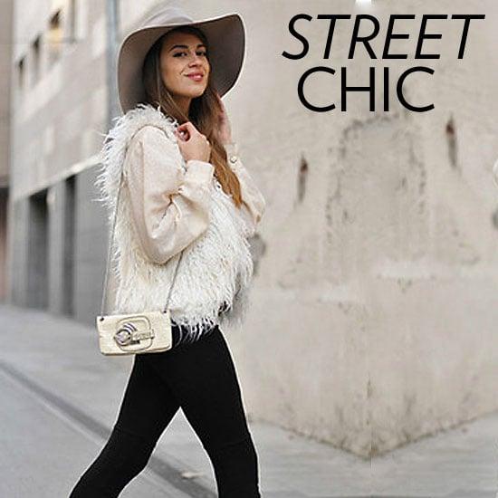 Winter Street Style December 27, 2011