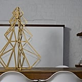 The Frigg BuroTree ($149 to $2,339) is a graphic tree with a linseed stain for the architecturally minded.