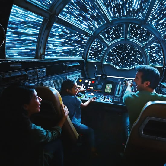 How to Make a Reservation For Star Wars: Galaxy's Edge