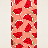 Old Navy Printed Terry-Cloth Beach Towel