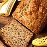 Lightened-Up Banana Bread