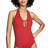 Peixoto Maya One-Piece