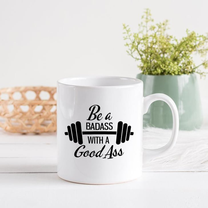 Funny Gifts For Fitness Lovers Popsugar Fitness