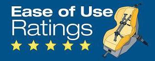 Five Star Car seat Ratings