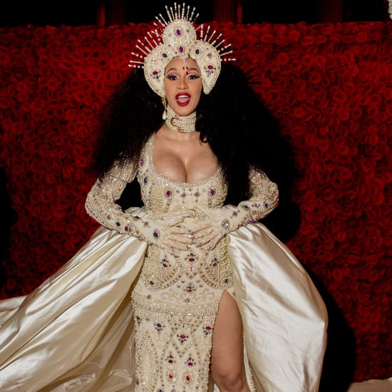 Is Cardi B Having a Boy or a Girl?