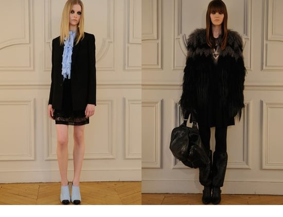 Givenchy Pre-Fall 2009