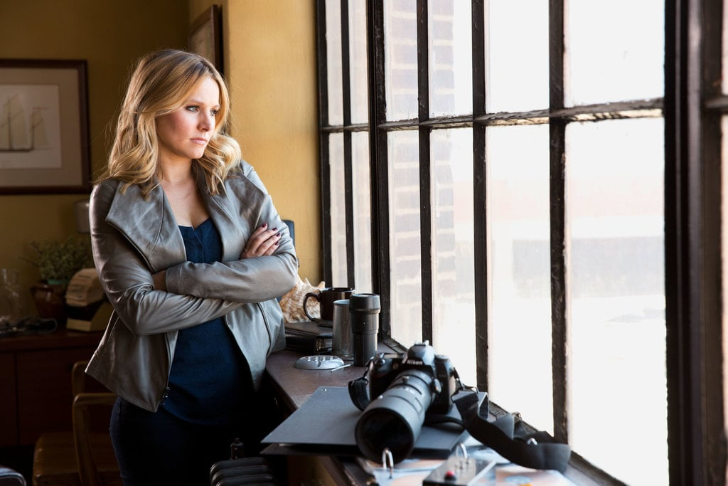 Veronica Mars TV Show References in the Movie