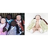 Birthing/Nursing Doll