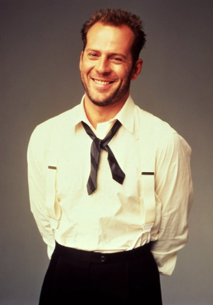 Bruce Willis Hot Pictures | POPSUGAR Celebrity Photo 9