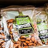 Trader Joe's Thai Lime & Chili Almonds