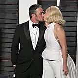 Cute Lady Gaga and Taylor Kinney Pictures
