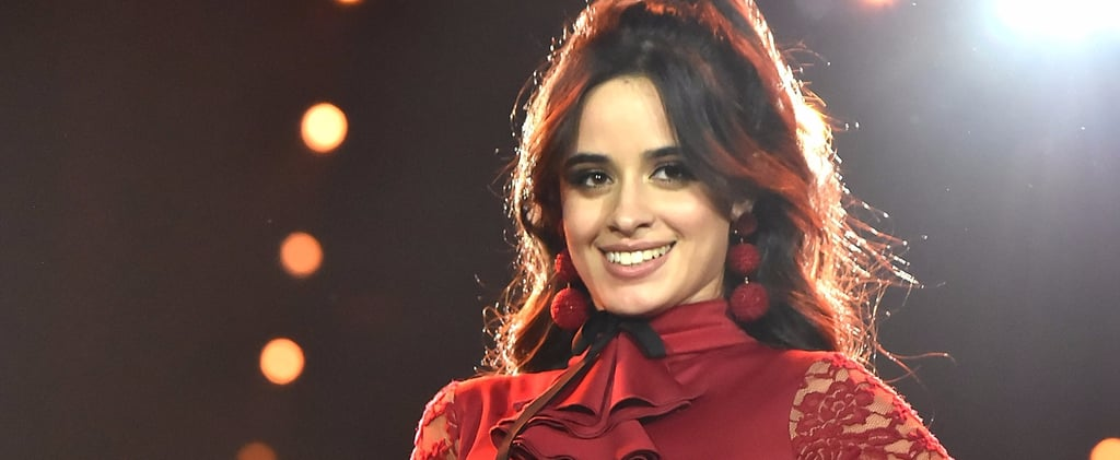 "Camila Cabello Just Dropped an Incredible Spanglish Remix of ""Havana"" With Daddy Yankee"