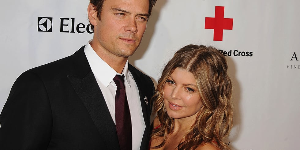 Video: Celebrate Fergie and Josh Duhamel's New Baby With Us!