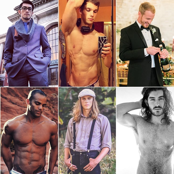 Hot Guys by State