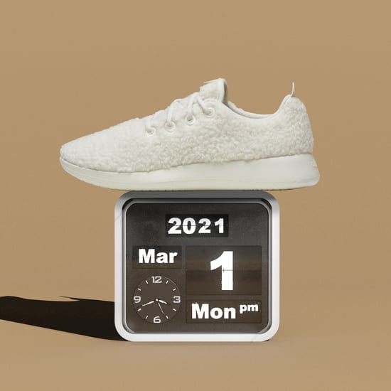 Allbirds Wool Runner Fluffs Sneakers Launch 2021