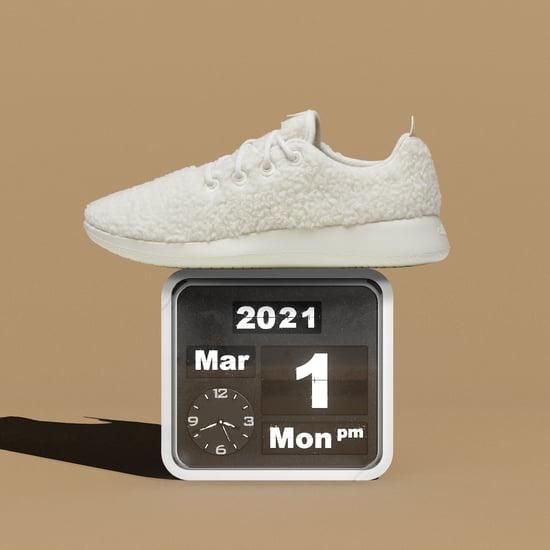 Allbirds Wool Runner Fluffs Sneakers Launch 2021