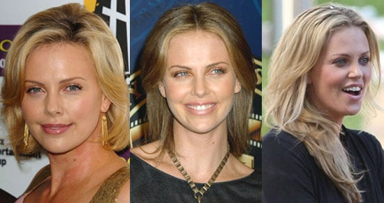 Which Hair Length Do You Prefer on Charlize Theron?