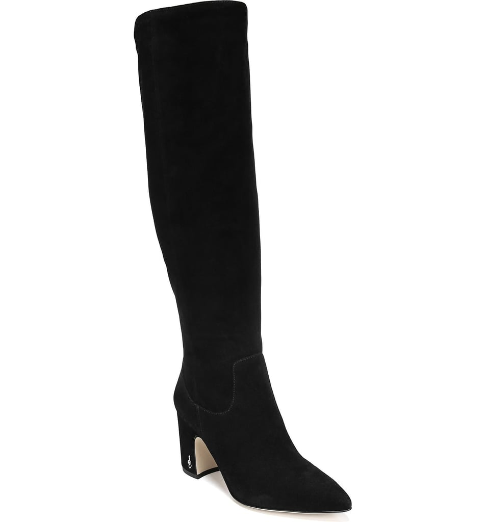 Sam Edelman Hai Knee High Boot | The