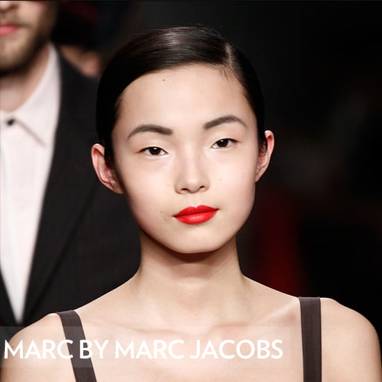 3 Steps to Getting the Minimalist Marc by Marc Jacobs Beauty Look