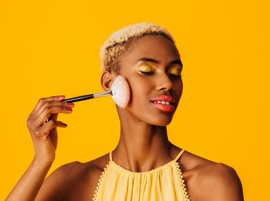 What Is Banana Powder? It's a Huge 2020 Makeup Trend