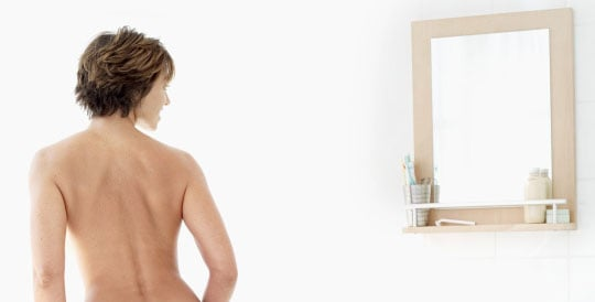 Healthy To-Do: Check Your Skin