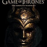 Game of Thrones Seasons 1-5 Box Set (Blu-Ray
