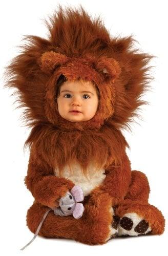 Lion Cub Romper