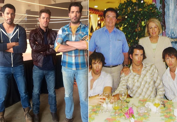 15 Things You Didn't Know About the Third Scott Brother