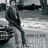 Born to Run by Bruce Springsteen, $25.95