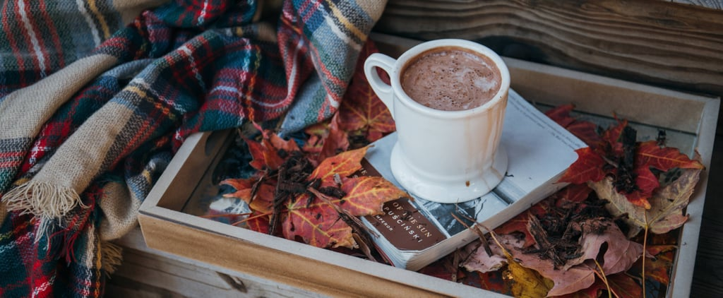What Book to Read Based on Your Favorite Fall Drink