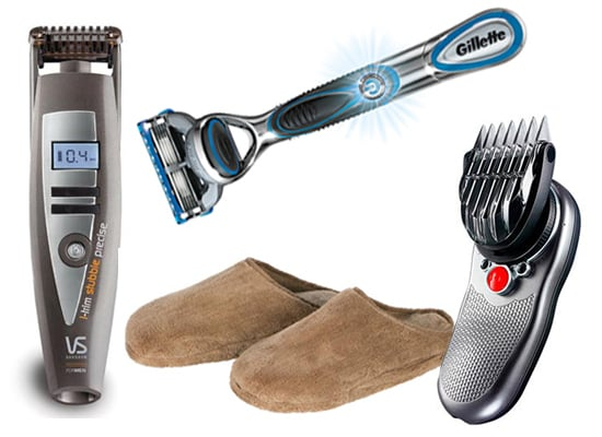 Father's Day Gift Ideas: Grooming Gadgets
