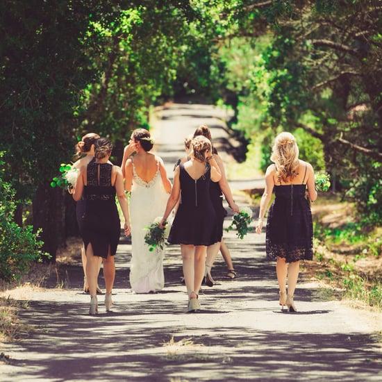 Affordable Bridesmaid Gift
