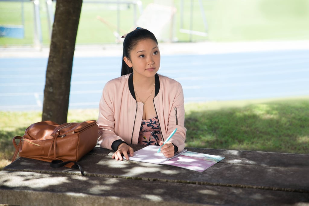 Lana Condor Wraps To All the Boys I've Loved Before, but We're Not Prepared to Accept It