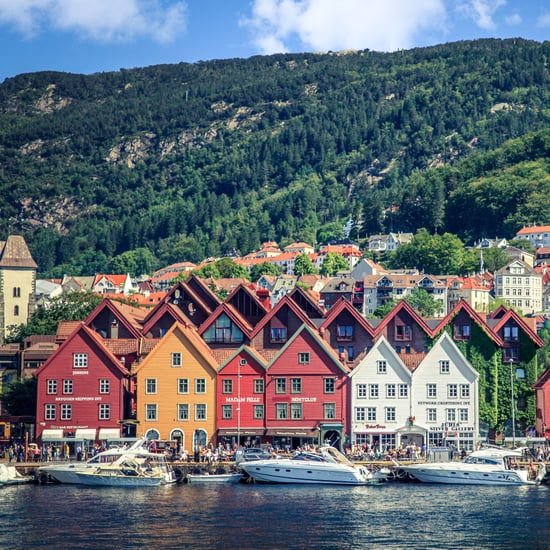 European Cities to Visit in Your 30s