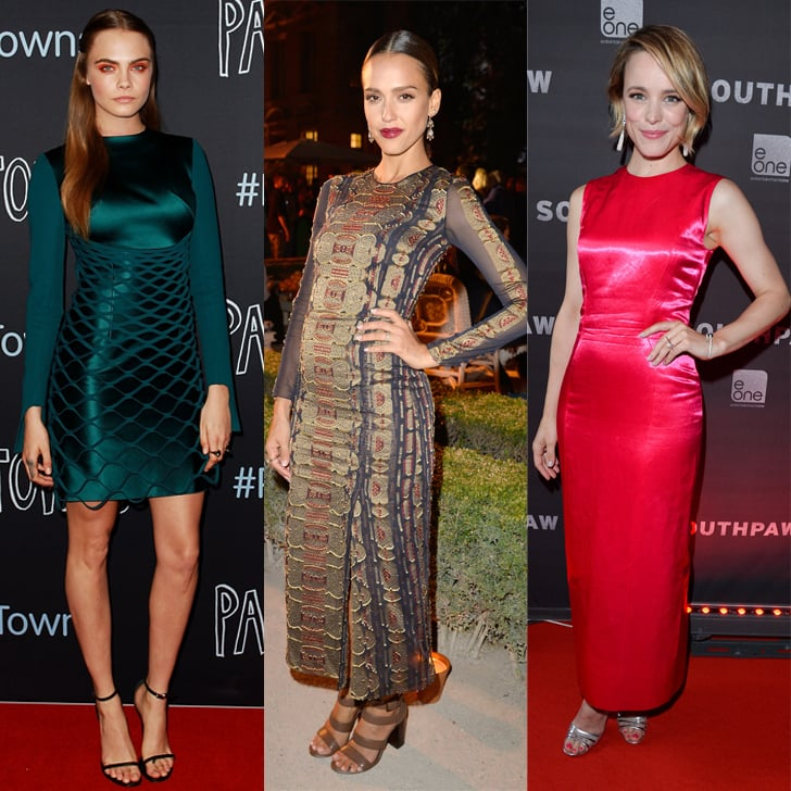 Pictures of the Best Dressed Celebrities This Week