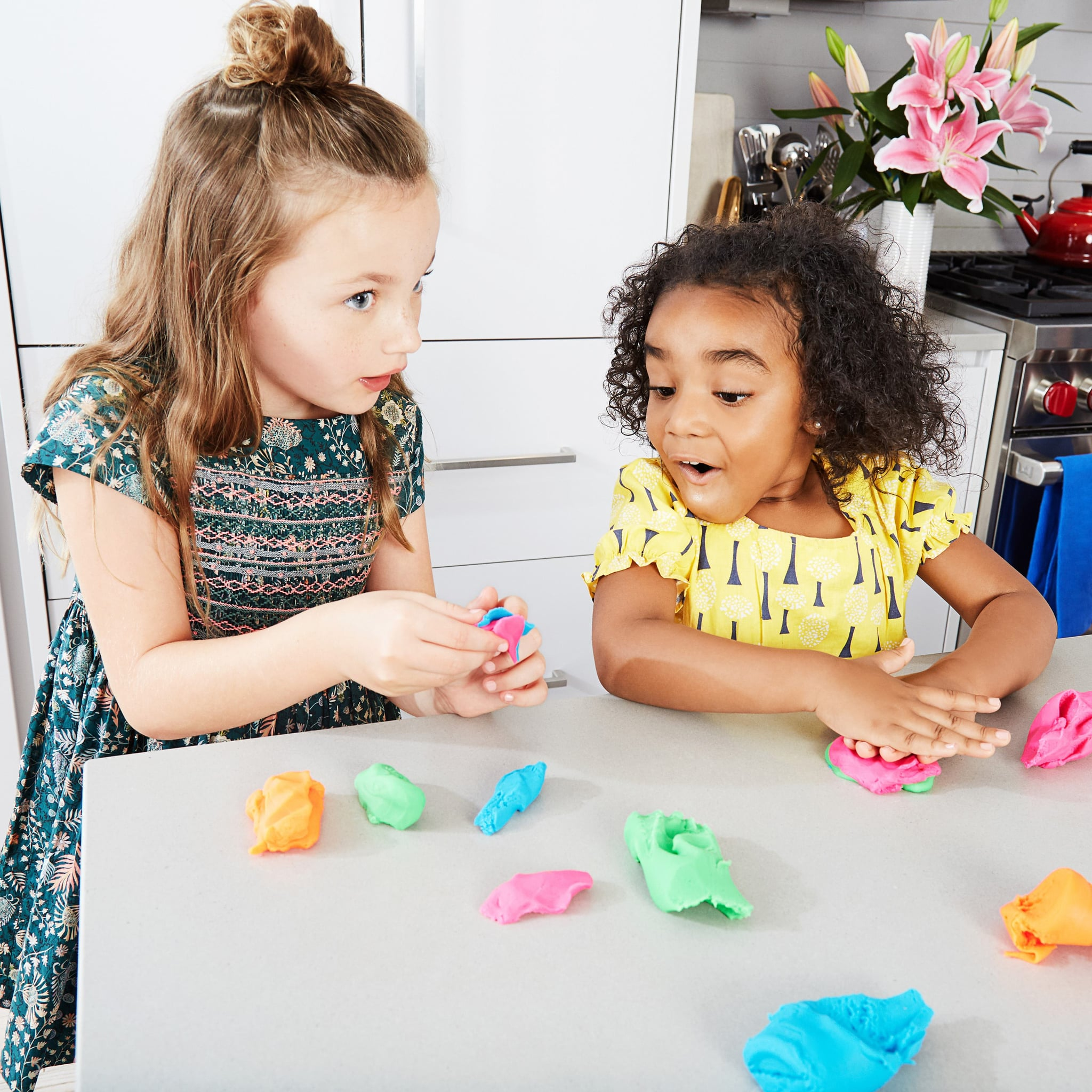 homemade birthday party favors for kids | popsugar moms