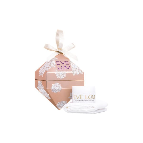 Eve Lom Cleanser Bauble ($33)